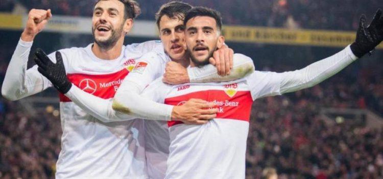 Nhận định Holstein Kiel vs VfB Stuttgart – Hạng 2 Đức - 24/05/2020 - Euro888