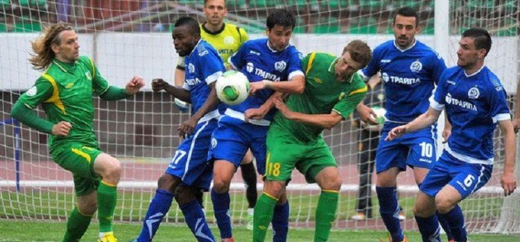 Nhận định Neman Grodno vs FK Ruh Brest - VĐQG Belarus - 09/05/2020 - Euro888