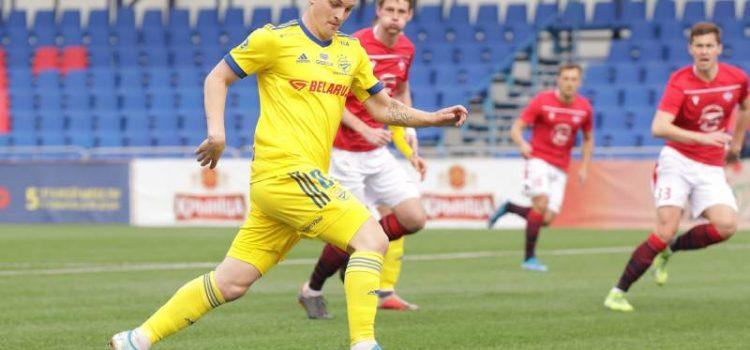 Nhận định Smolevichy vs BATE Borisov - VĐQG Belarus - 10/05/2020 - Euro888