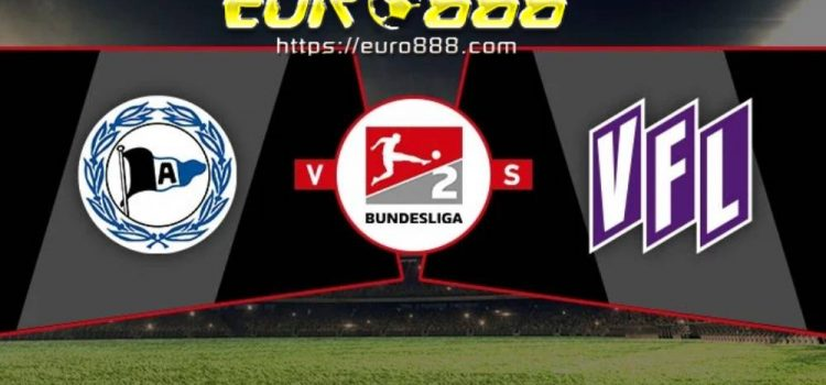 Soi kèo Arminia Bielefeld vs Osnabruck – Hạng 2 Đức - 17/05/2020 - Euro888