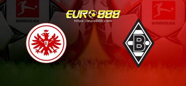 Soi kèo Eintracht Frankfurt vs Monchengladbach – VĐQG Đức - 16/05/2020 - Euro888