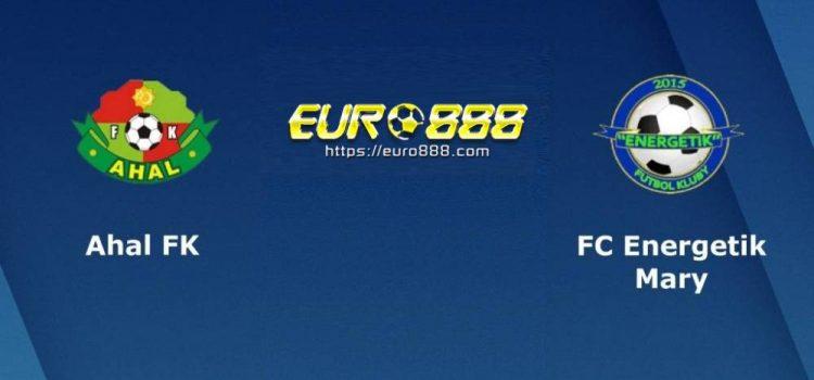 Soi kèo FC Ahal vs Energetik Mary – VĐQG Turkmenistan - 05/05/2020 - Euro888