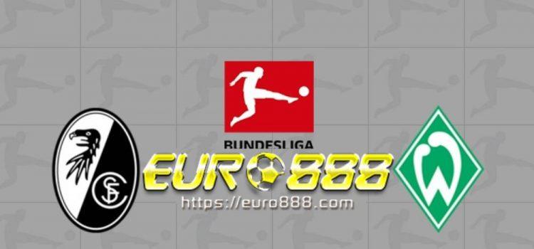 Soi kèo Freiburg vs Werder Bremen – VĐQG Đức - 23/05/2020 - Euro888