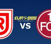 Soi kèo Jahn Regensburg vs Nurnberg – Hạng 2 Đức - 26/05/2020 - Euro888