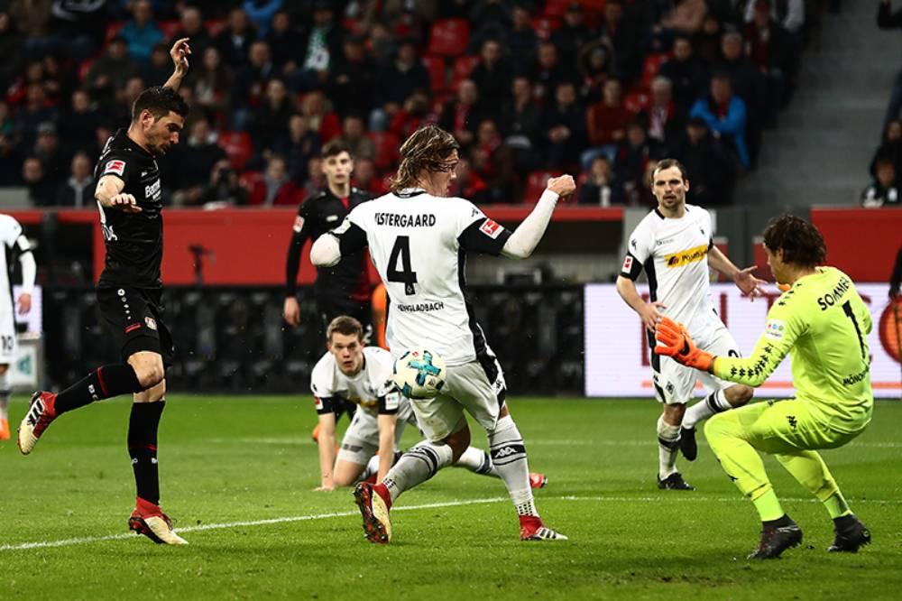 Soi kèo Monchengladbach vs Bayer Leverkusen – VĐQG Đức - 23/05/2020 - Euro888