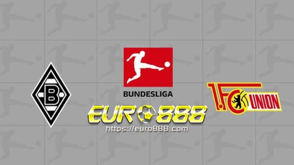 Soi kèo Monchengladbach vs Union Berlin – VĐQG Đức - 31/05/2020 - Euro888