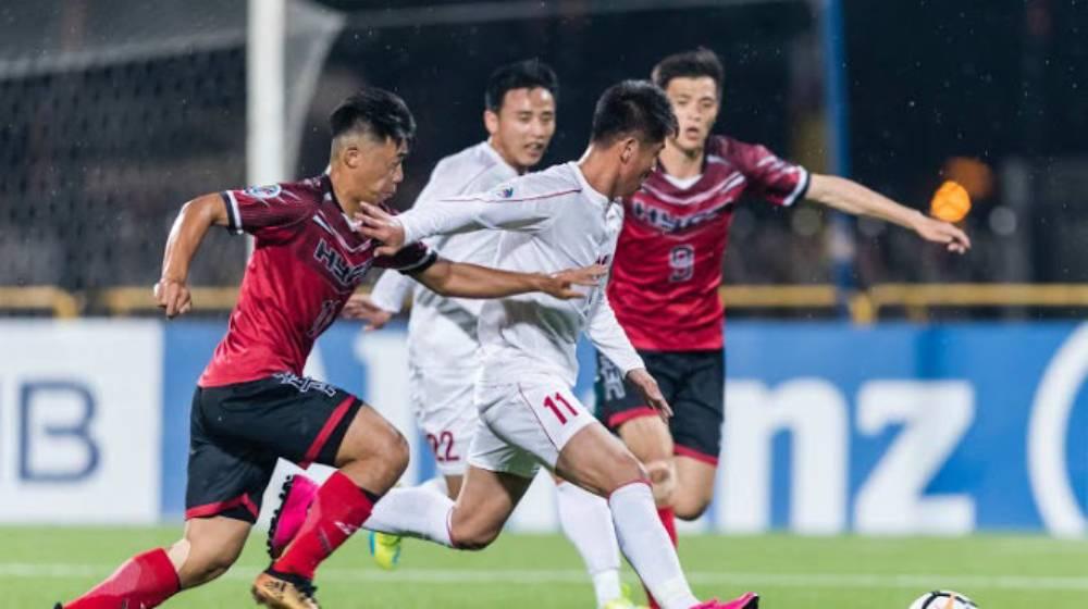 Soi kèo Taichung Futuro vs Taipower FC – VĐQG Đài Loan - 10/05/2020 - Euro888