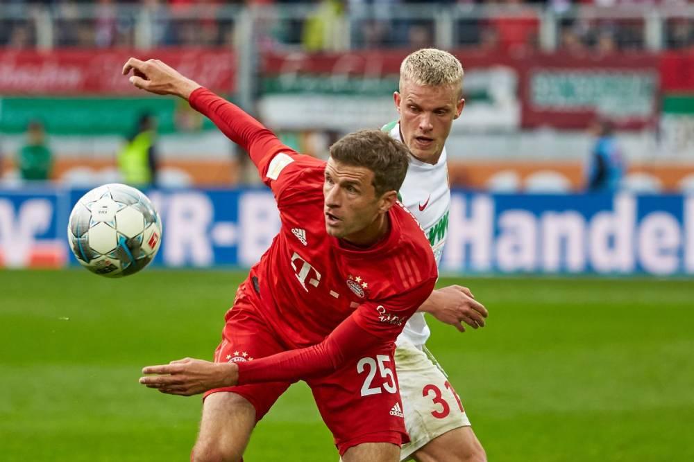 Soi kèo Union Berlin vs Bayern Munich – VĐQG Đức - 17/05/2020 - Euro888