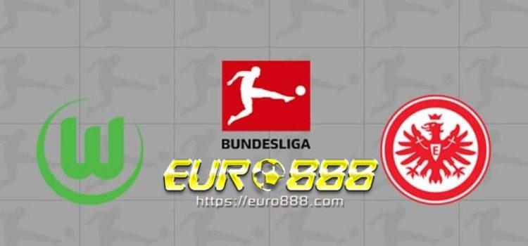 Soi kèo Wolfsburg vs Eintracht Frankfurt – VĐQG Đức - 30/05/2020 - Euro888