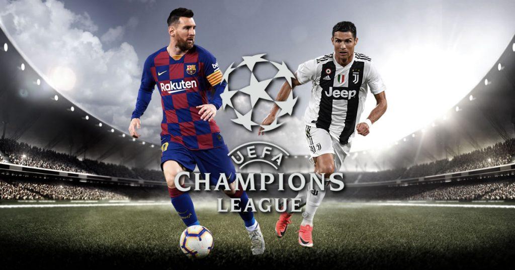 UEFA đã có kết hoạch trở lại của Champions League sau đại dịch Covid-19 – Euro888