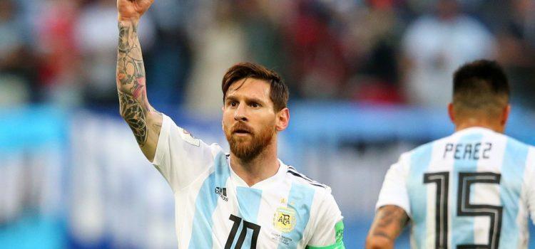 Lợi thế của Messi khi Copa America dời đến 2021 vì Covid-19 – Euro888