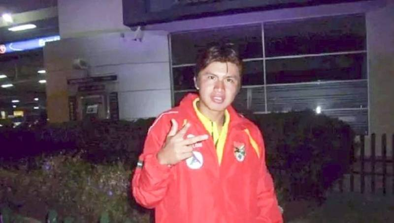 Ngôi sao trẻ Nam Mỹ chết vì nhiễm Covid-19 – Euro888