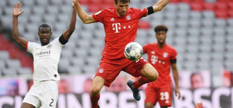 Nhận định Bayern Munich vs Freiburg – VĐQG Đức - 20/06/2020 – Euro888