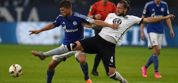 Nhận định Eintracht Frankfurt vs Schalke 04 – VĐQG Đức - 17/06/2020 - Euro888