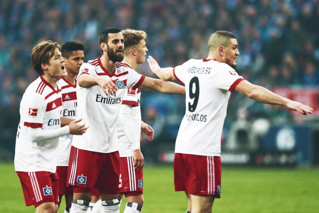 Nhận định Hamburger vs Holstein Kiel – Hạng 2 Đức - 09/06/2020 - Euro888