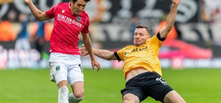 Nhận định Hannover 96 vs Dynamo Dresden – Hạng 2 Đức - 03/06/2020 - Euro888