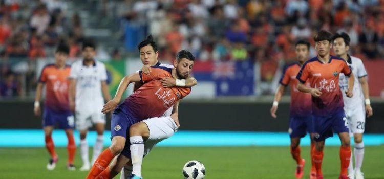 Nhận định Incheon United vs Gangwon FC – VĐQG Hàn Quốc - 05/06/2020 - Euro888