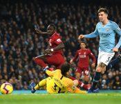 Nhận định Manchester City vs Liverpool - Ngoại hạng Anh - 03/07/2020 - Euro888
