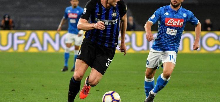 Nhận định Napoli vs Inter Milan – Coppa Italia - 14/06/2020 - Euro888