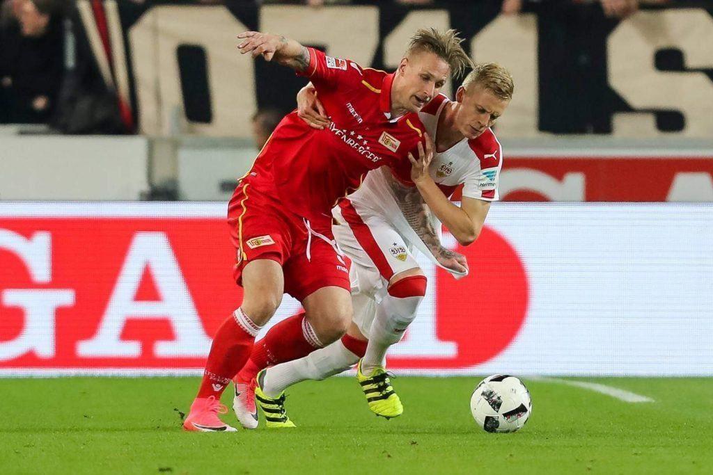 Nhận định Union Berlin vs Schalke 04 – VĐQG Đức - 07/06/2020 - Euro888
