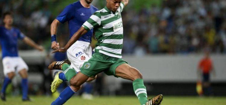 Nhận định Vitoria Guimaraes vs Sporting Lisbon – VĐQG Bồ Đào Nha - 05/06/2020 - Euro888