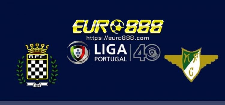 Soi kèo Boavista vs Moreirense – VĐQG Bồ Đào Nha - 07/06/2020 - Euro888