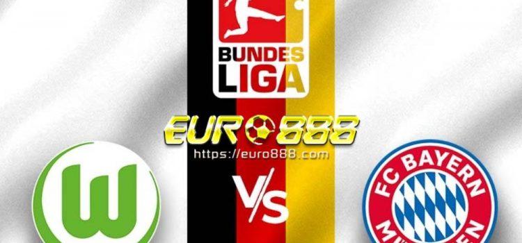 Soi kèo Wolfsburg vs Bayern Munich– VĐQG Đức- 27/06/2020 - Euro888