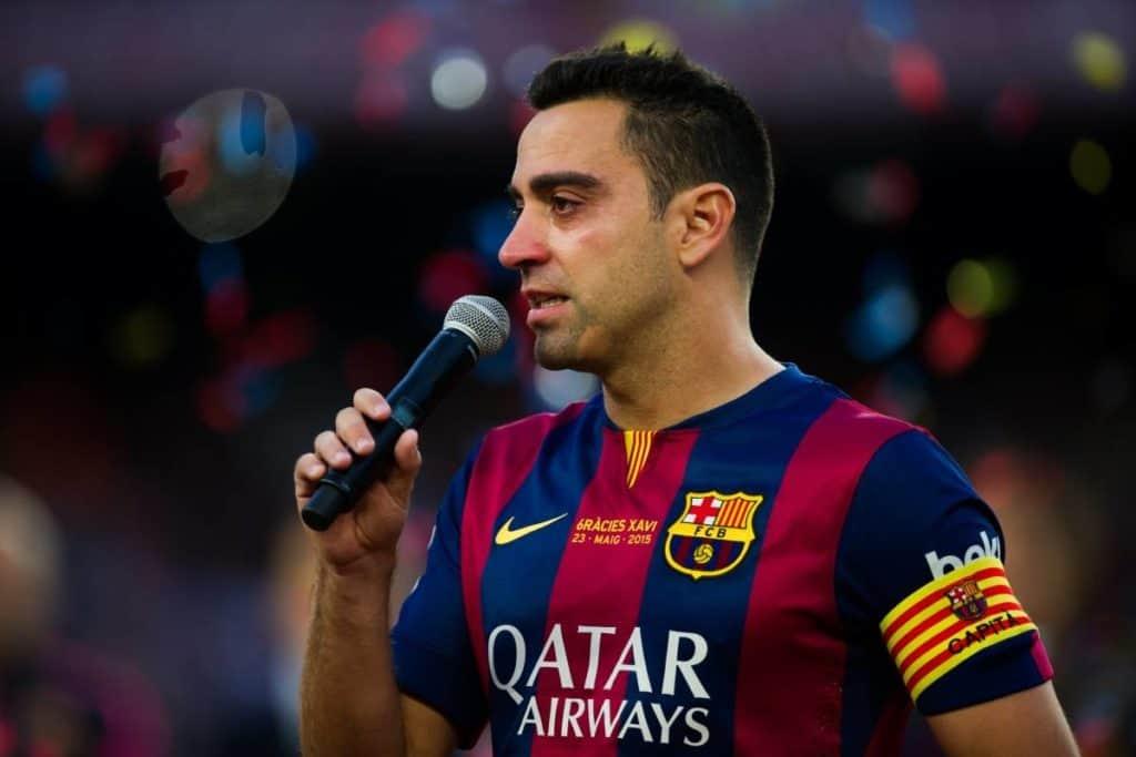 Huyền thoại của Barcelona bị lâynhiễm Covid-19- Euro888