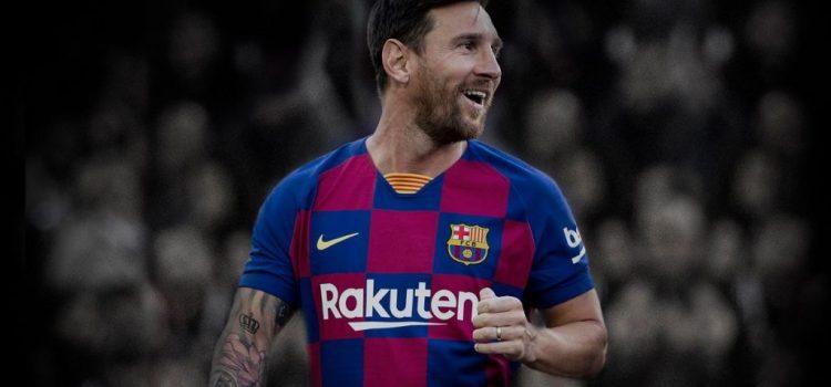 Messi phải gắn bó với La Liga, đó là điều tốt nhất cho giải đấu này- Euro888
