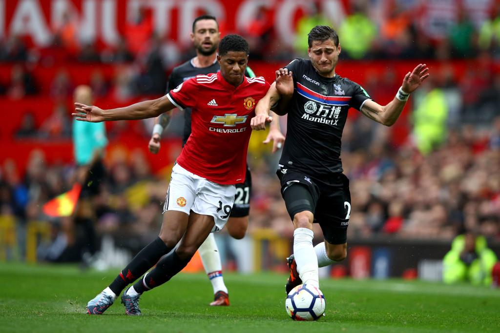 Nhận định Crystal Palace vs Manchester United– Ngoại hang Anh- 17/07/2020 - Euro888