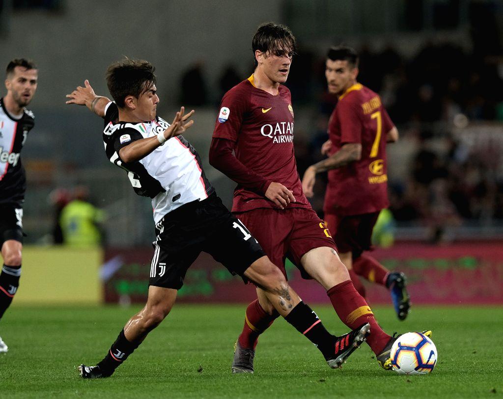 Nhận định Juventus vs AS Roma– VĐQG Italia- 02/08/2020 - Euro888