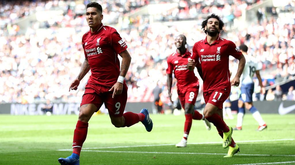 Nhận định Liverpool vs Aston Villa- Ngoại hạng Anh- 05/07/2020 - Euro888