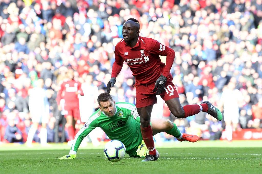 Nhận định Liverpool vs Burnley– Ngoại hạng Anh- 11/07/2020 - Euro888