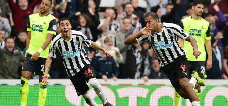 Nhận định Watford vs Newcastle– Ngoại hạng Anh- 11/07/2020 - Euro888