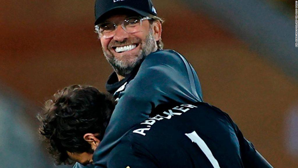 Premier League chính thức khóa sổ phiên chuyển nhượng hè 2020- Euro888