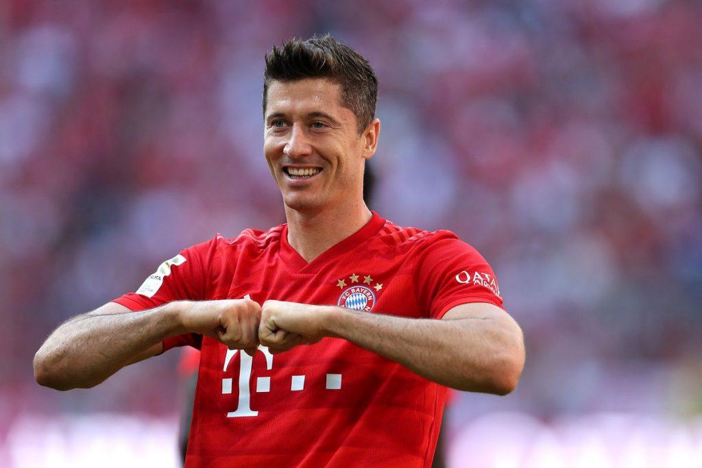 Sao trẻ Bayern tăng giá trở lại, vượt qua Lewandowski- Euro888