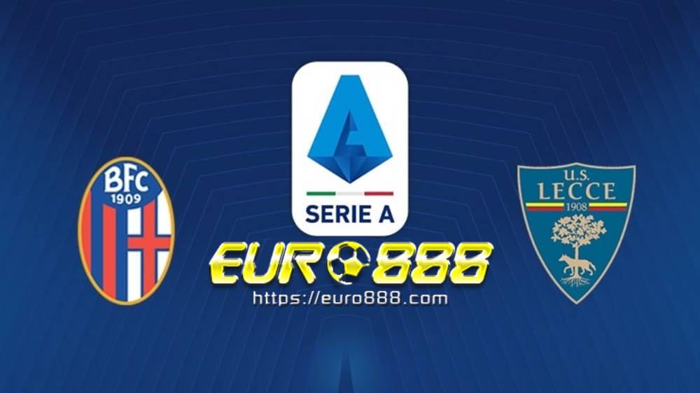 Soi kèo Bologna vs Lecce– VĐQG Italia- 27/07/2020 - Euro888