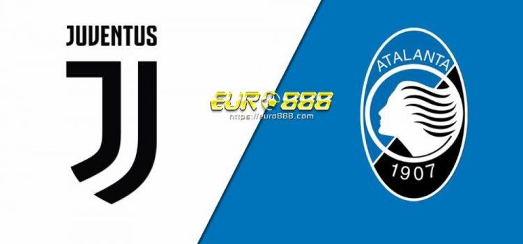 Soi kèo Juventus vs Atalanta– VĐQG Italia- 12/07/2020 - Euro888