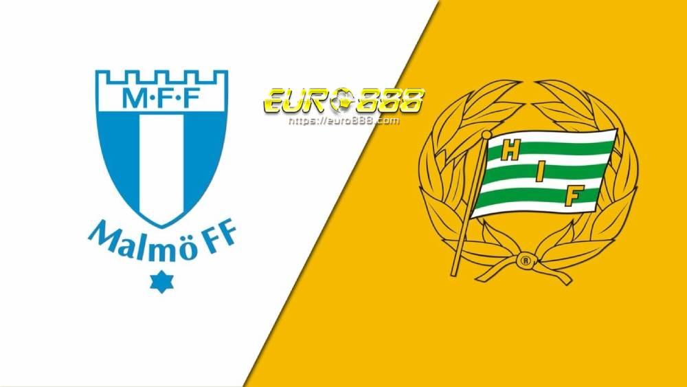 Soi kèo Malmo FF vs Hammarby– VĐQG Thụy Điển- 24/07/2020 - Euro888