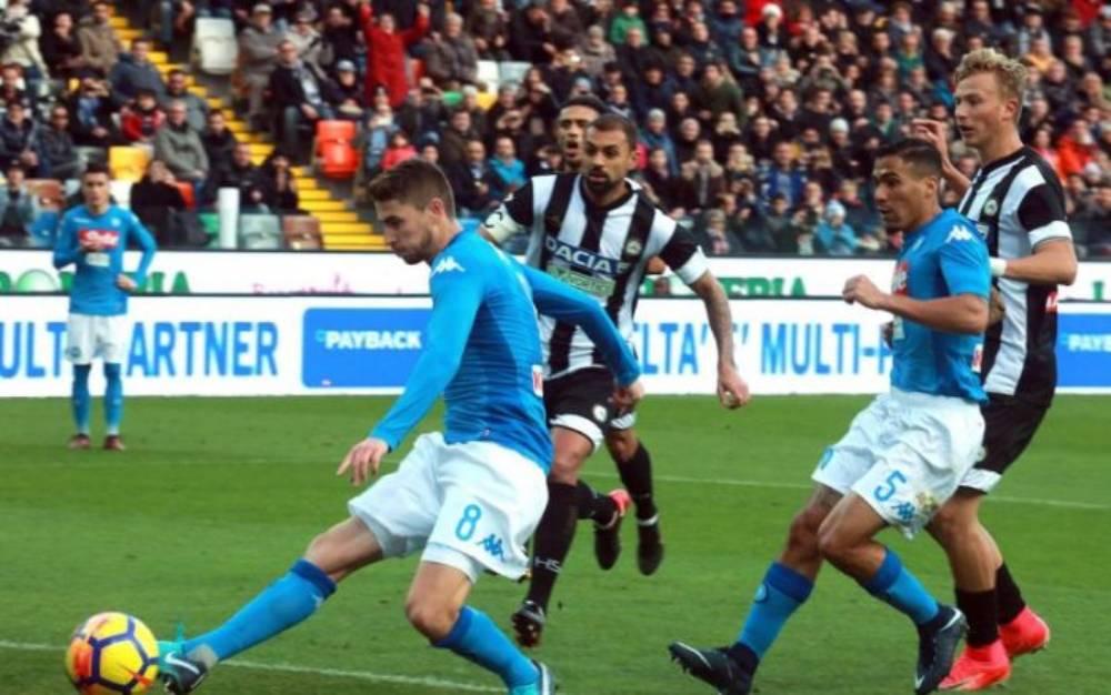 Soi kèo Napoli vs Udinese– VĐQG Italia- 20/07/2020 - Euro888