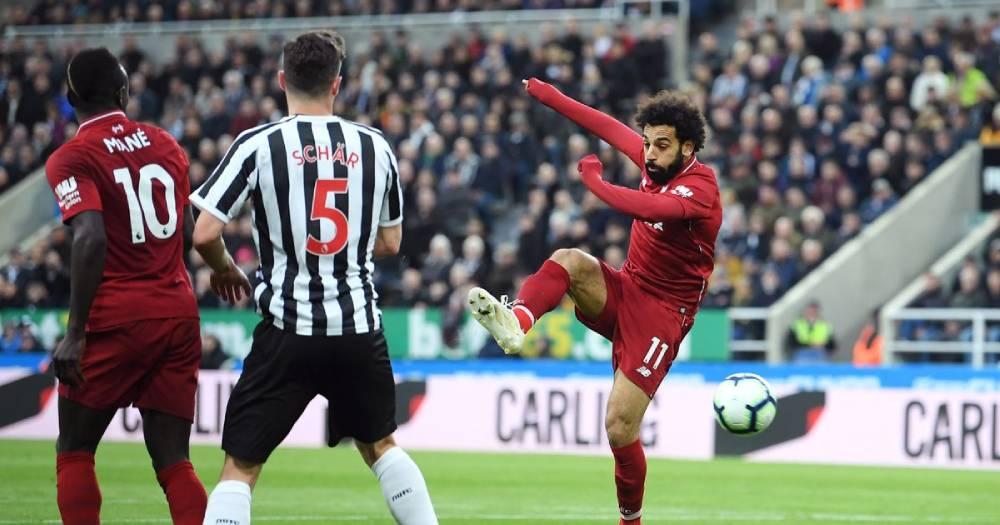 Soi kèo Newcastle vs Liverpool– Ngoại hạng Anh- 26/07/2020 - Euro888