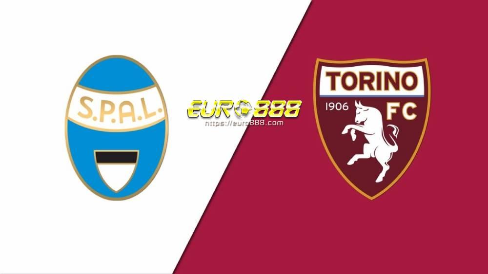 Soi kèo Spal vs Torino– VĐQG Italia- 27/07/2020 - Euro888