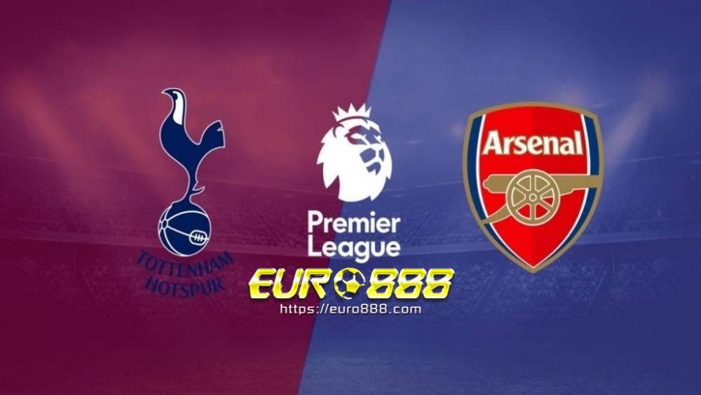 Soi kèo Tottenham Hotspur vs Arsenal– Ngoại hạng Anh- 12/07/2020 - Euro888