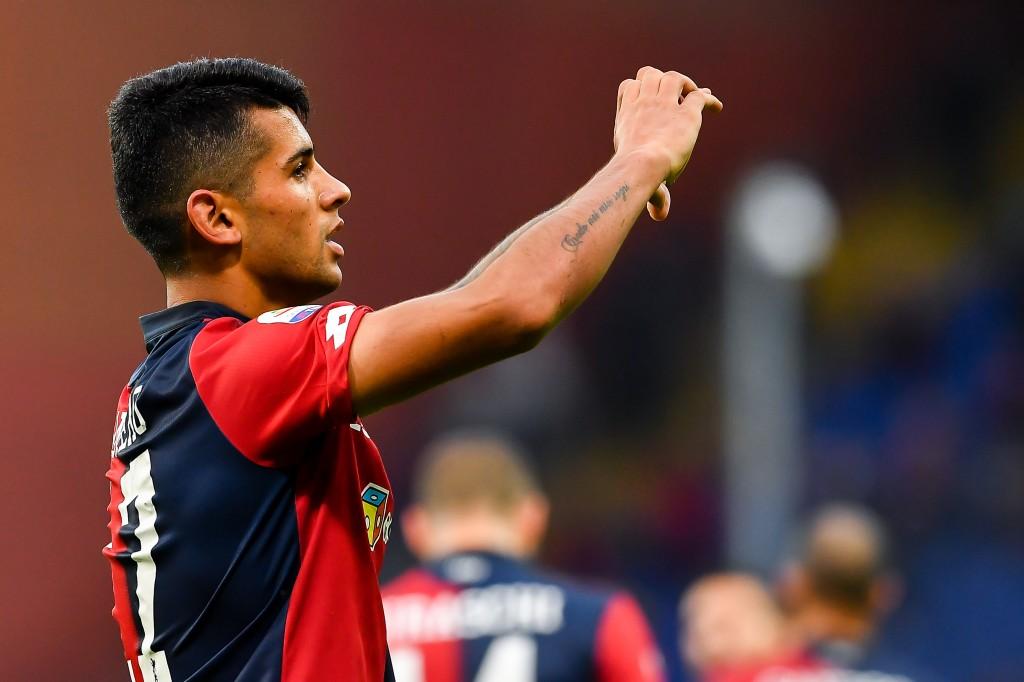 Nhận định Genoa vs Hellas Verona– VĐQG Italia- 03/08/2020 - Euro888