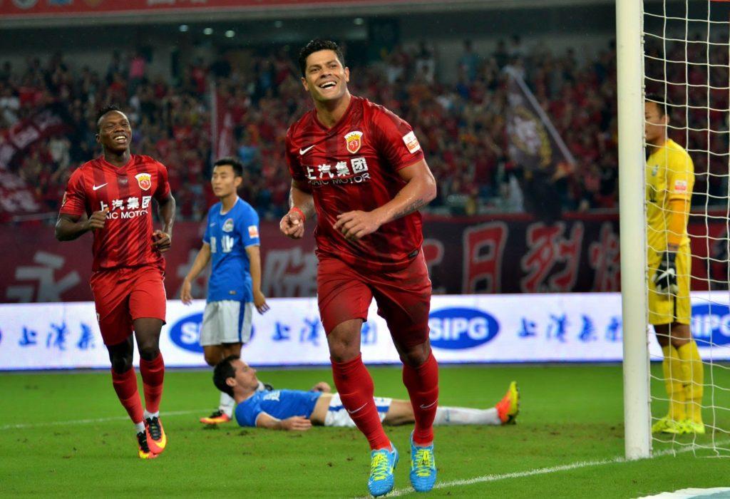 Nhận định Shanghai SIPG vs Tianjin Teda - VĐQG Trung Quốc - 31/08/2020 - Euro888