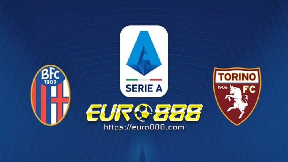 Soi kèo Bologna vs Torino– VĐQG Italia- 03/08/2020 - Euro888