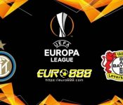 Soi kèo Inter Milan vs Bayer Leverkusen – Europa League - 11/08/2020 - Euro888
