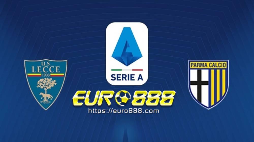 Soi kèo Lecce vs Parma– VĐQG Italia- 03/08/2020 - Euro888
