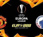 Soi kèo Manchester United vs Copenhagen – Europa League - 11/08/2020 - Euro888