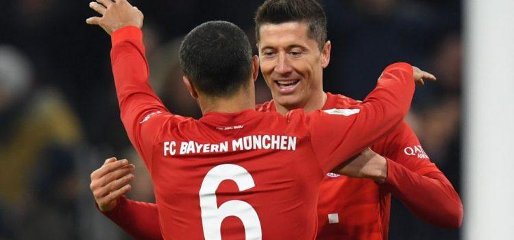 Nhận định Bayern Munich vs Schalke 04 - VĐQG Đức - 19/09/2020 - Euro888